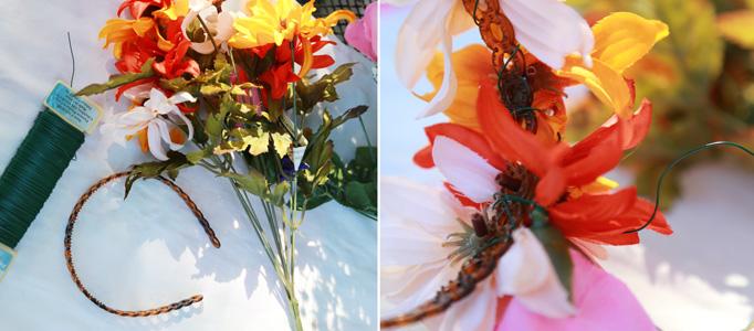 flower-headband