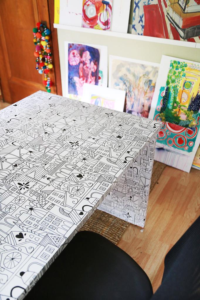 little-city-wallpaper-lisa-congdon