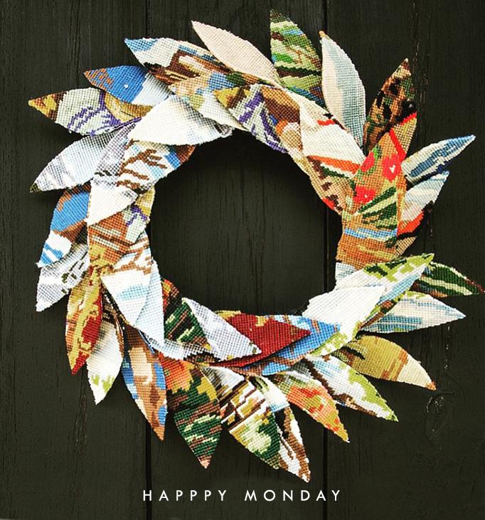 needlepoint-wreath-sweet-paul-