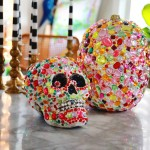 rhinestone-pumpkin-skull-diy-craft-collage-clay-682