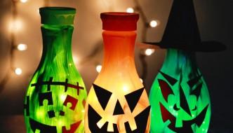 upcycled-halloween-lanterns