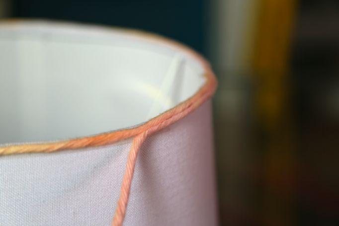 yarn winding lamp 682