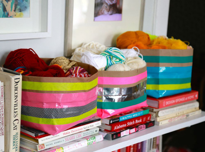 duck-tape-and-paper-bag-storage-container