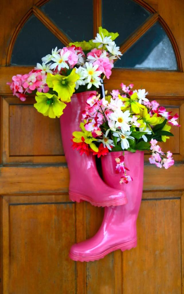 base flowers E
