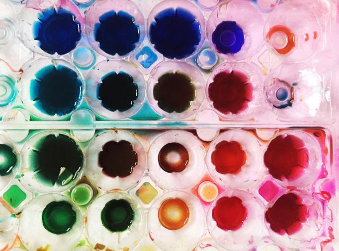 dye-bath