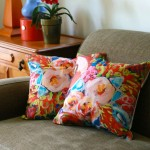 pillows 2 square