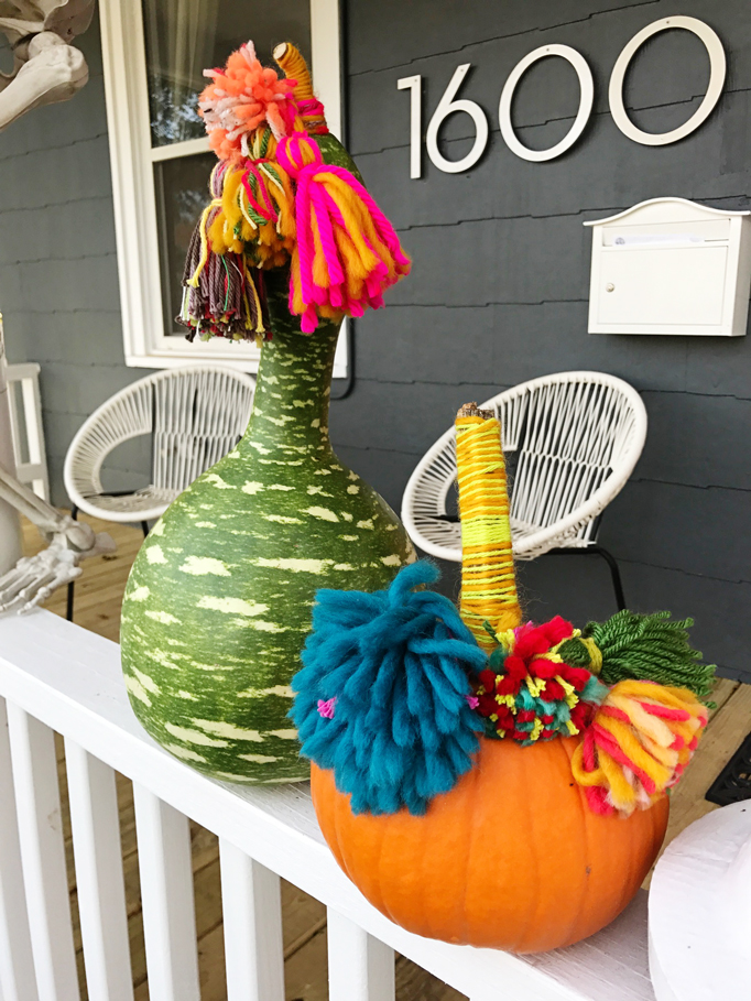 tassel-top-pumpkins