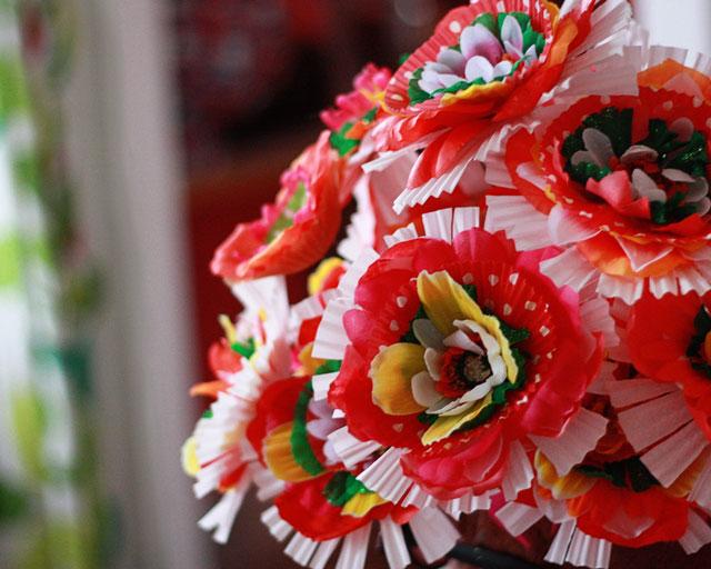 Friday Flowers: Franke...